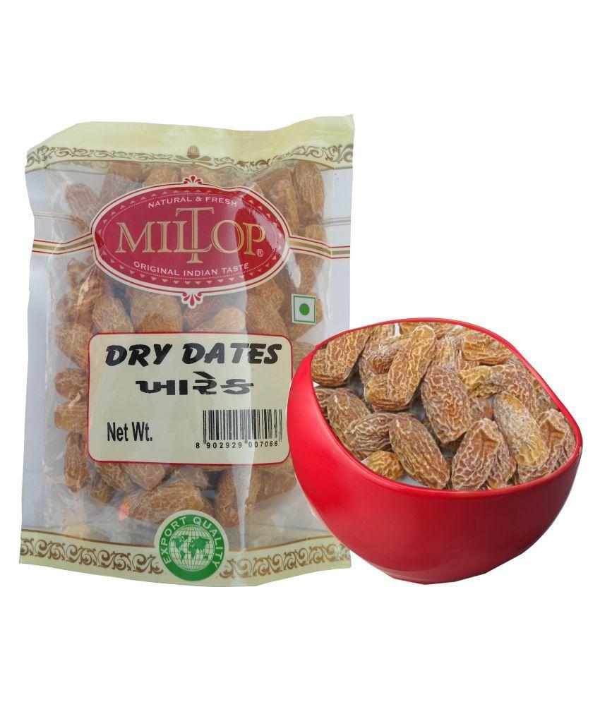 Miltop Dates (Khajoor) 1000 g