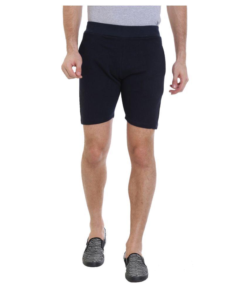 Rocx Blue Shorts