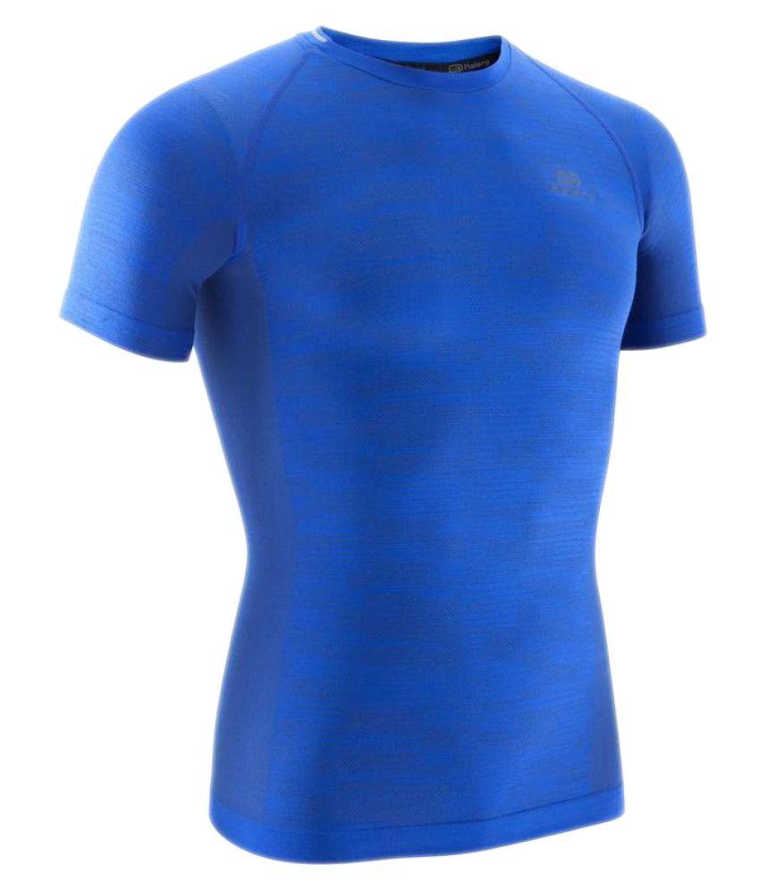 KALENJI Kiprun Men's Running T-shirt