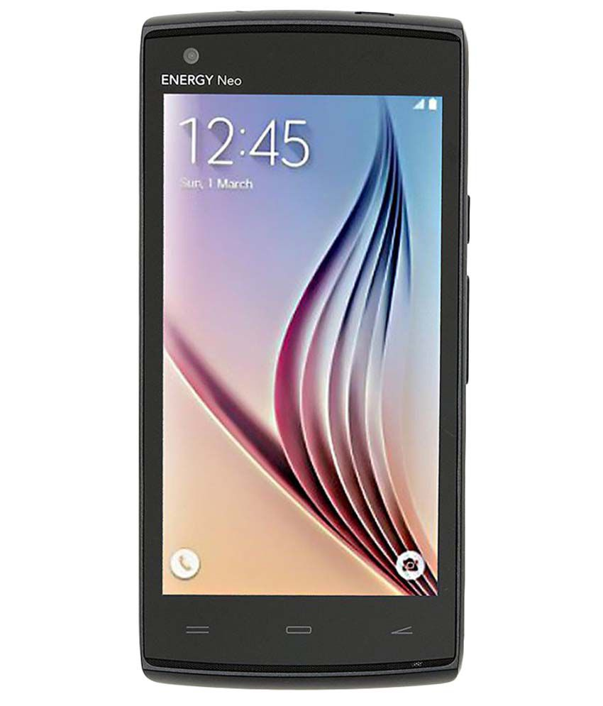 Energy Sistem Neo 4g 8gb Snapdeal Rs. 3810.00