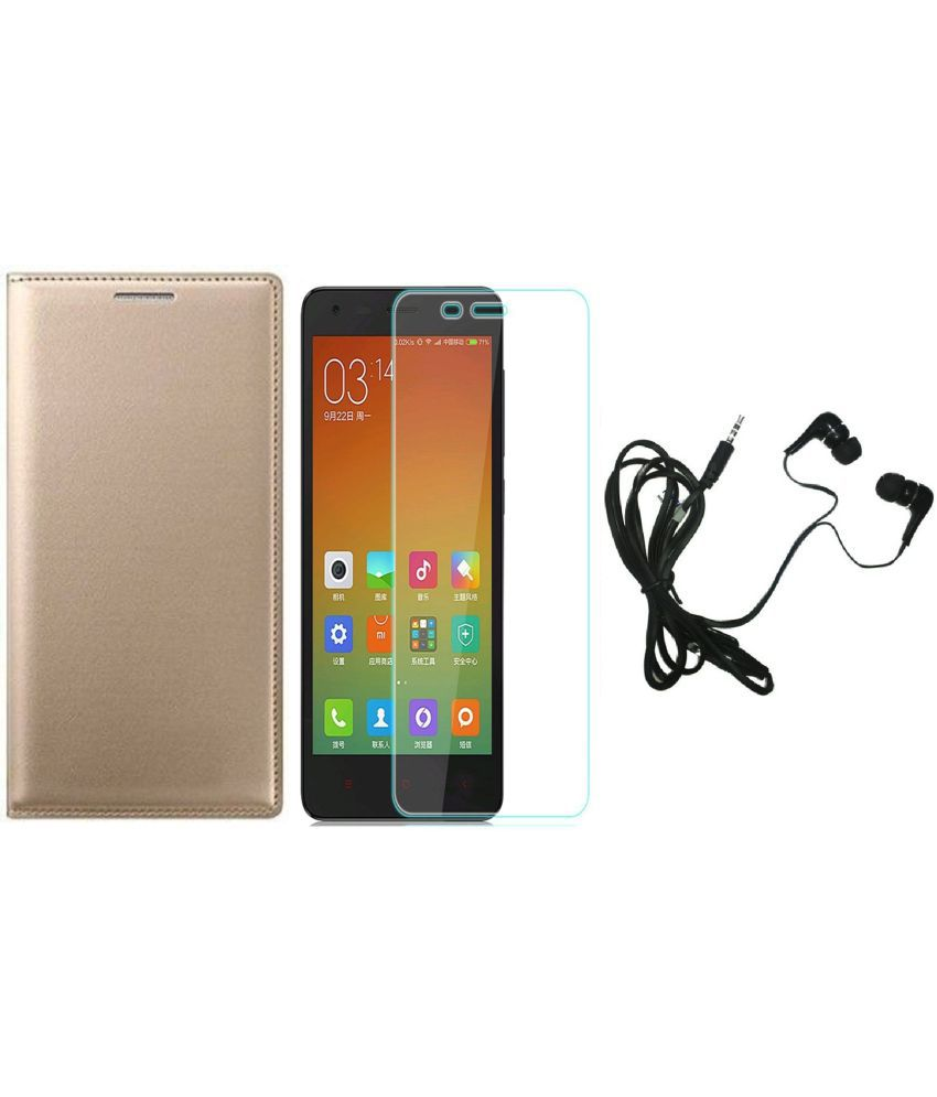 Coolpad Note 3 Cover Combo by MuditMobi