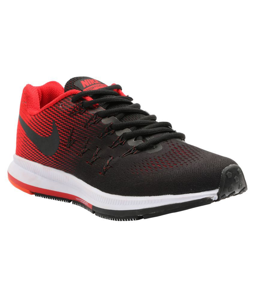 b05fac9e3297 Nike Zoom 33 Running Shoes - Buy Nike Zoom 33 Running Shoes Online at Best  Prices in India on Snapdeal