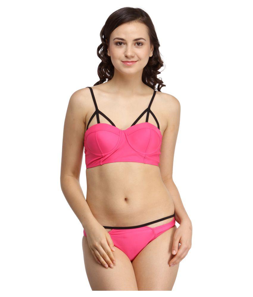 N-Gal Polyester Bikini