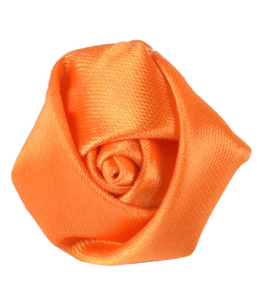 Tiekart Saffron Buttonhole Bud