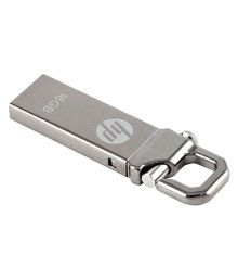 HP v250w 16GB USB 2.0 Utility Pendrive Silver