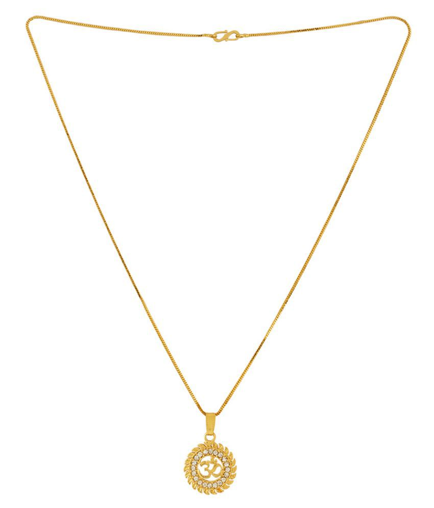 Dare chakra designer om motif pendant with chain for men buy online dare chakra designer om motif pendant with chain for men mozeypictures Choice Image