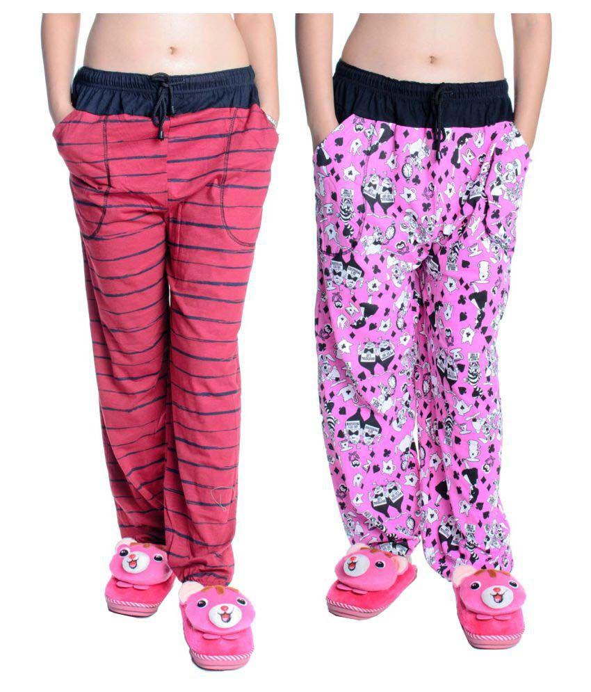 FabPoppy Cotton Pajamas