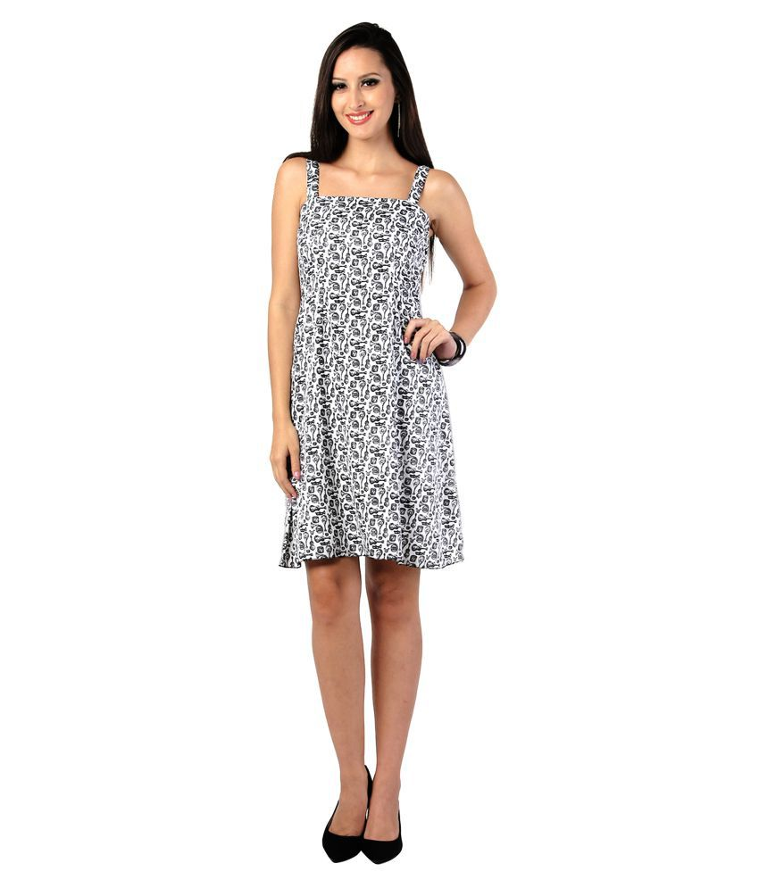 df6b364195ce D S Crepe Dresses - Buy D S Crepe Dresses Online at Best Prices in India on  Snapdeal