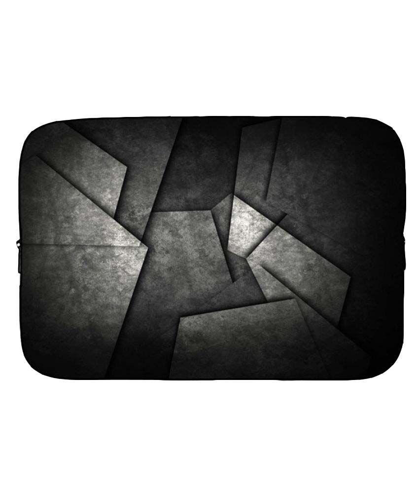 Star NV Bags Black Laptop Sleeves