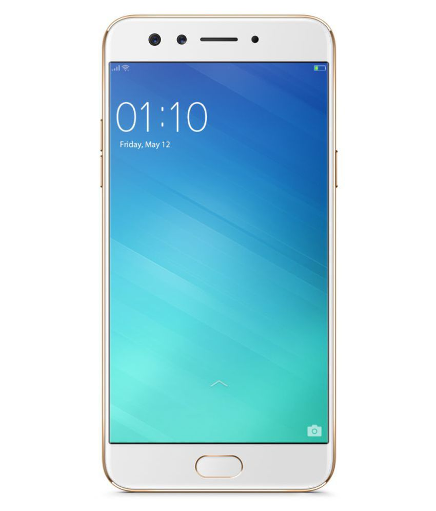 Oppo Gold CPH1609 64GB