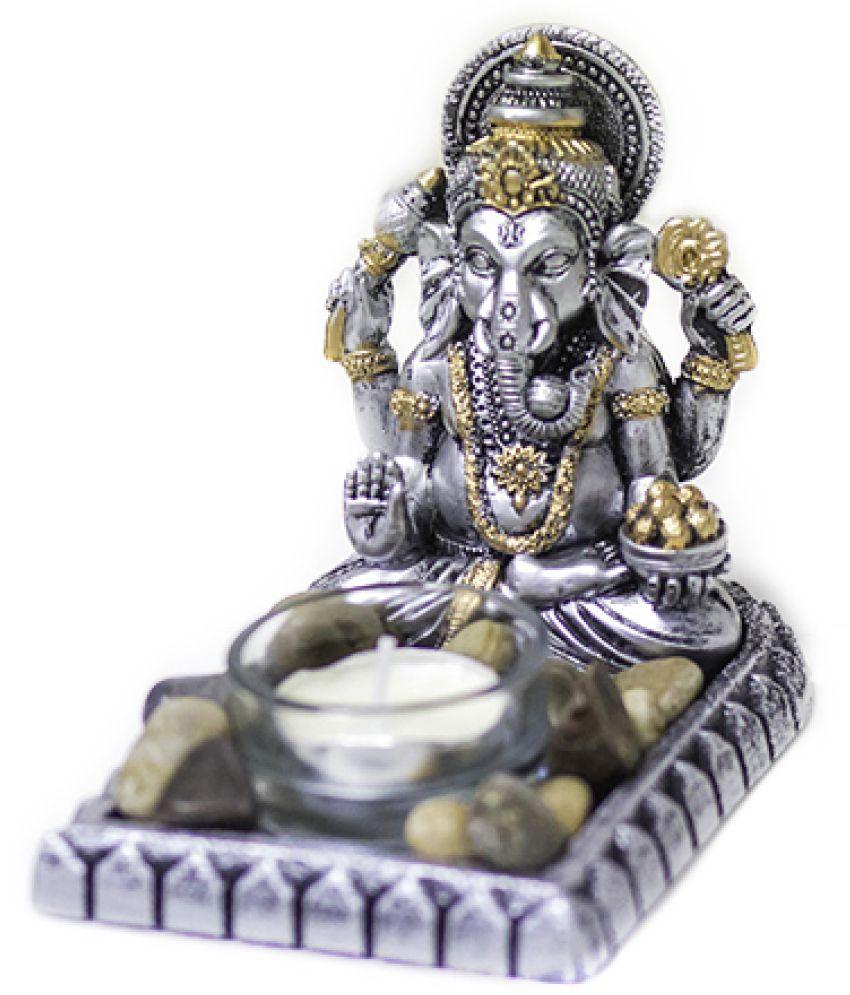 Skycandle Ganesha Other Idol