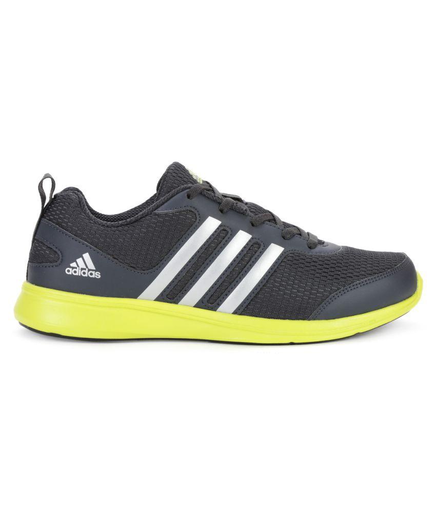 Adidas YKING M(BI2799) Running Shoes - Buy Adidas YKING M(BI2799 ... 87a60983a