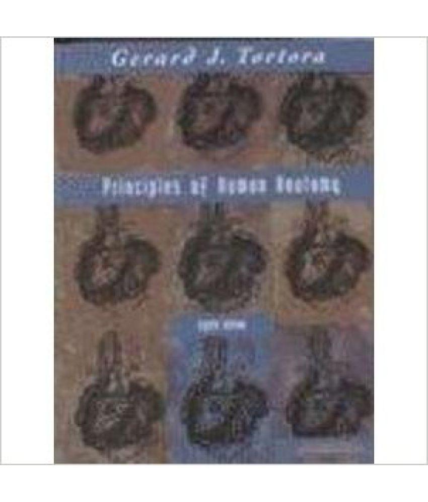 Principles Of Human Anatomy 8th Edition Hardcover Tortora Buy