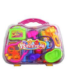 Mini Doctor Playset Toy For Kids