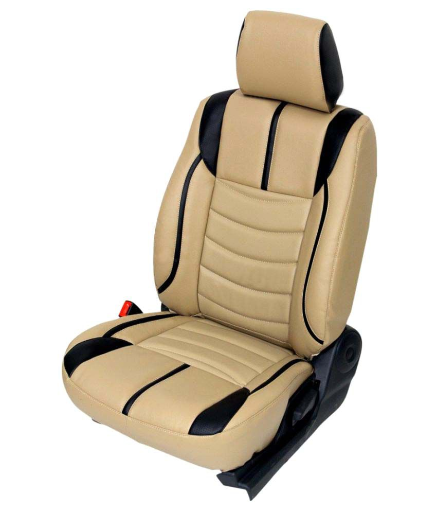 Auto Classic Leather Car Seat Covers: Buy Auto Classic