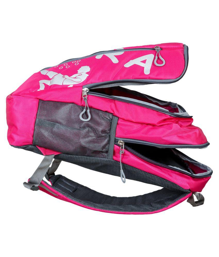 9c38e3232837 SARA SOLID SCHOOL BAG FOR GIRLS - Buy SARA SOLID SCHOOL BAG FOR ...