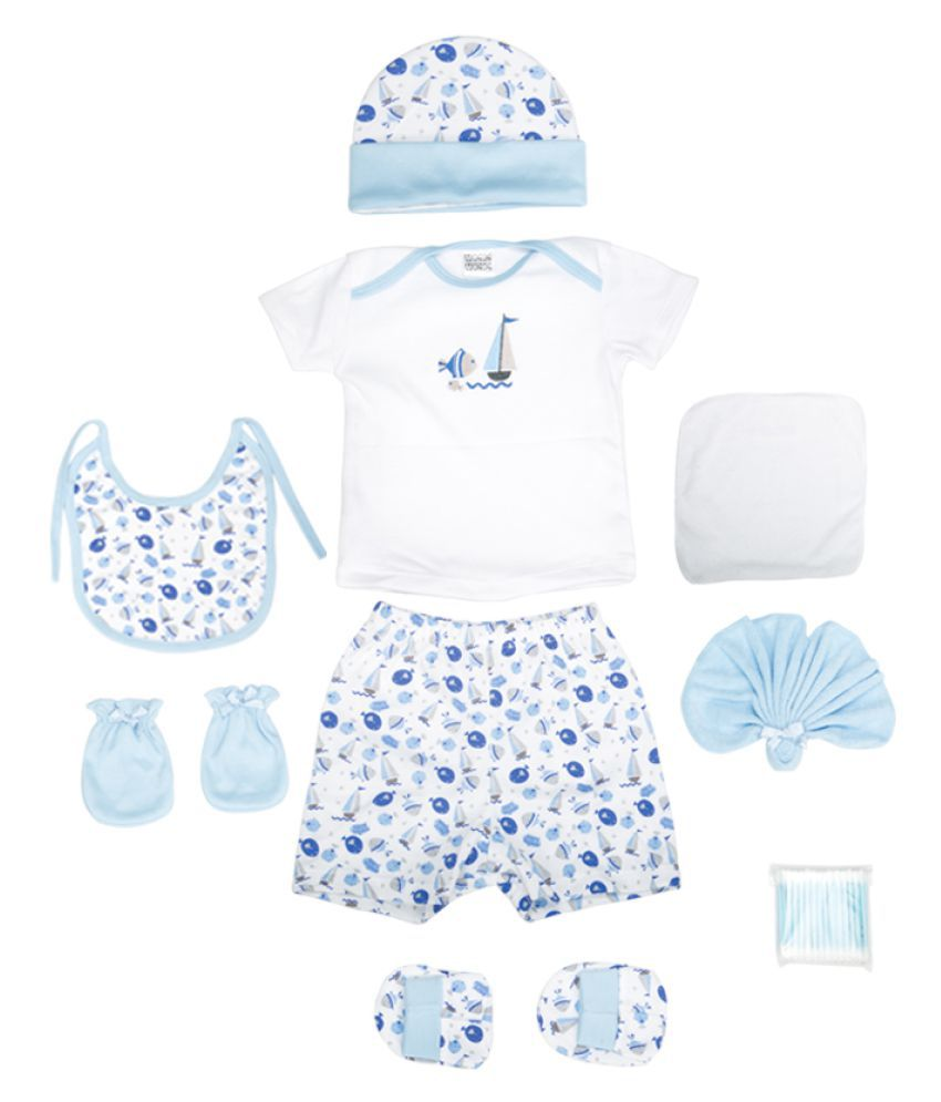 9cdaf78f3 Mee Mee Gift Set for New Borns  Buy Mee Mee Gift Set for New Borns ...