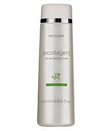 Oriflame Ecollagen Skin Perfecting Toner 200 Ml Astringent 200 Ml