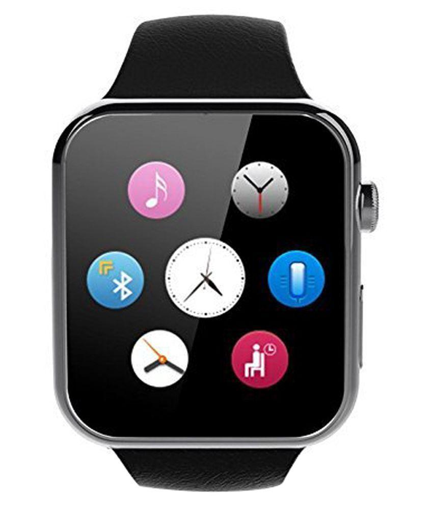 Akira Find 7 Smart Watches