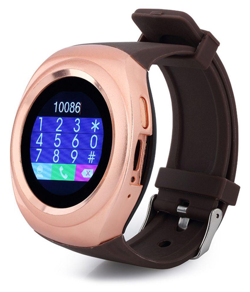 SYL Plus Mirror 5s Smart Watches