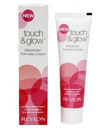 Revlon Touch And Glow Advanced Fairness Cream Day Cream 50 Gm