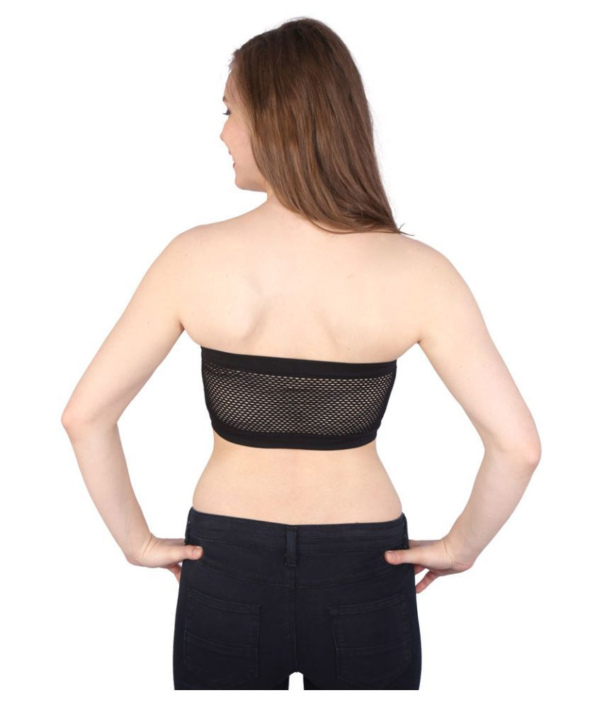 bd7cb3cf16a Buy MD Creations Cotton Tube Bra Online at Best Prices in India ...