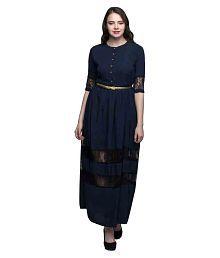 Aayu Crepe Dresses
