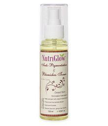 Nutriglow Skin Rejuvenation Toner  Advanced Skin Purifying Skin Tonic 120 Ml