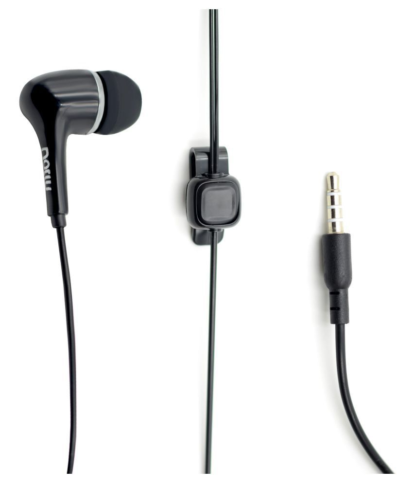 Dotin Hfdn-s2 (n95) In Ear Wired Earphones With Mic Snapdeal deals