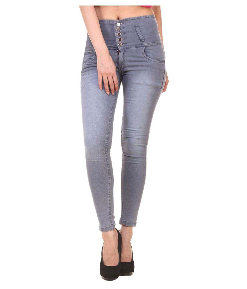 Aveeno Denim Jeans