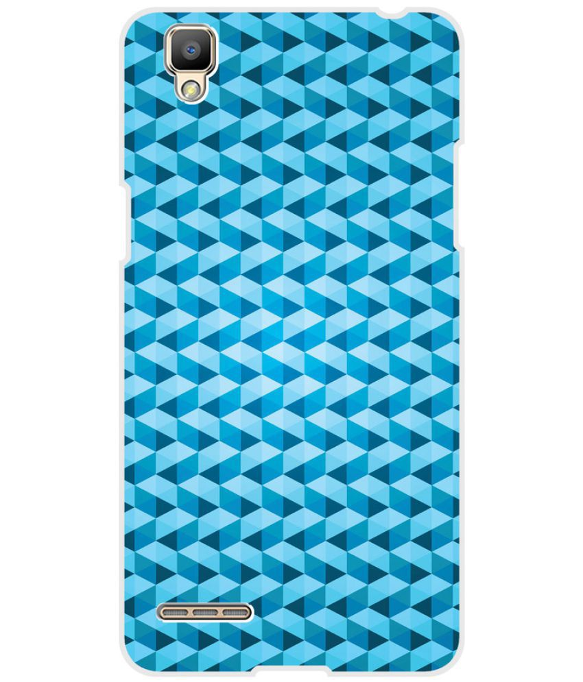 Oppo F1 3D Back Covers By Aman