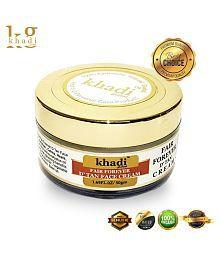 Khadi Global Fair Forever D Tan Day Cream 50 Gm
