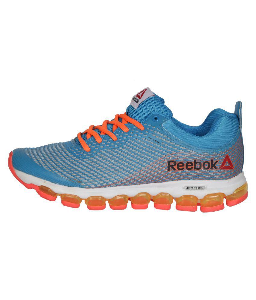 Reebok Jetfuse Run Running Shoes - Buy Reebok Jetfuse Run Running Shoes  Online at Best Prices in India on Snapdeal 19ca1c05f