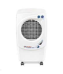 Bajaj Platini 36 Ltr Torque PX97 Cooler - White-For Medium Room
