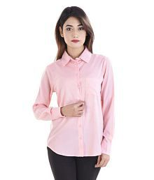 Flavia Creation Poly Silk Shirt
