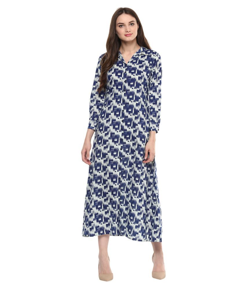 Jaipur Kurti Cotton Dresses