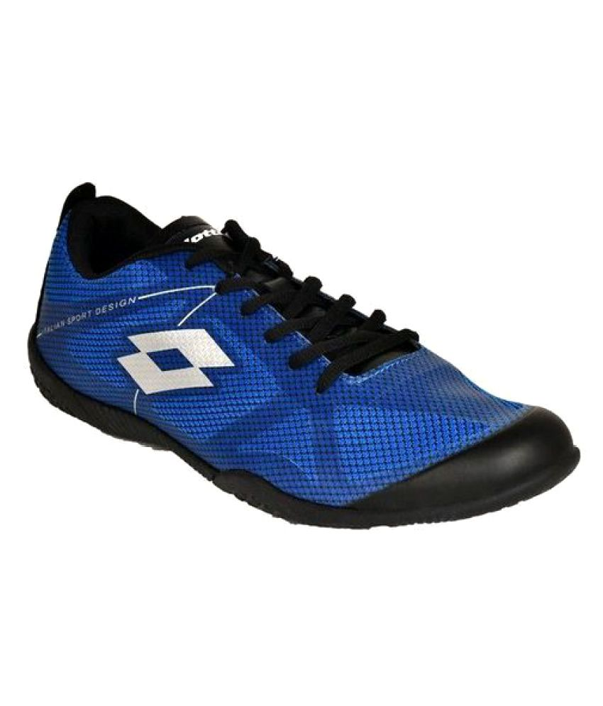 cheap for discount 7ce68 62cab Lotto Lotto Zhero 3 Blue Basketball Shoes - Buy Lotto Lotto Zhero 3 Blue  Basketball Shoes Online at Best Prices in India on Snapdeal