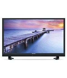 Sansui SNE40HB23CAF 98 cm ( 39 ) HD Ready (HDR) LED Television