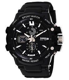 Skmei 990 Black KR Watch