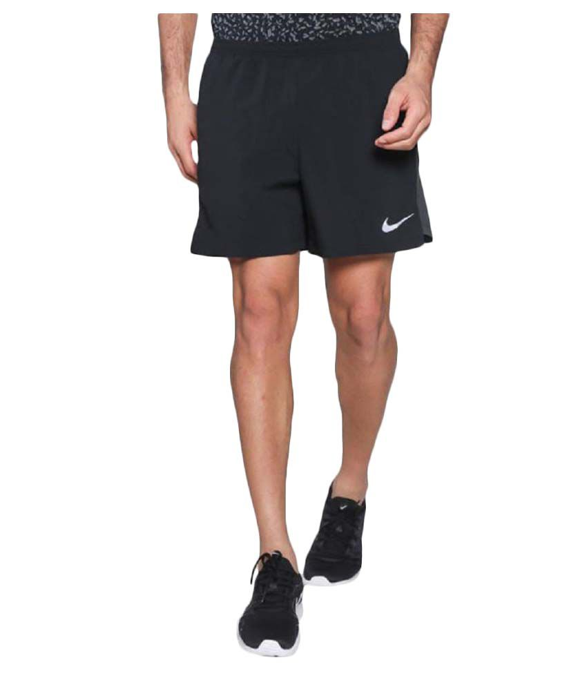 AS M NK FLX CHLLGR SHORT 5IN