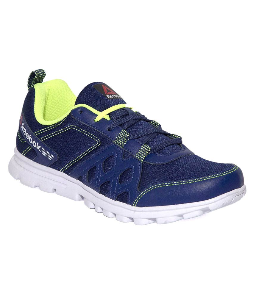 cc243d5c057 Reebok RUN FUSION(BS6758) Running Shoes - Buy Reebok RUN FUSION(BS6758) Running  Shoes Online at Best Prices in India on Snapdeal
