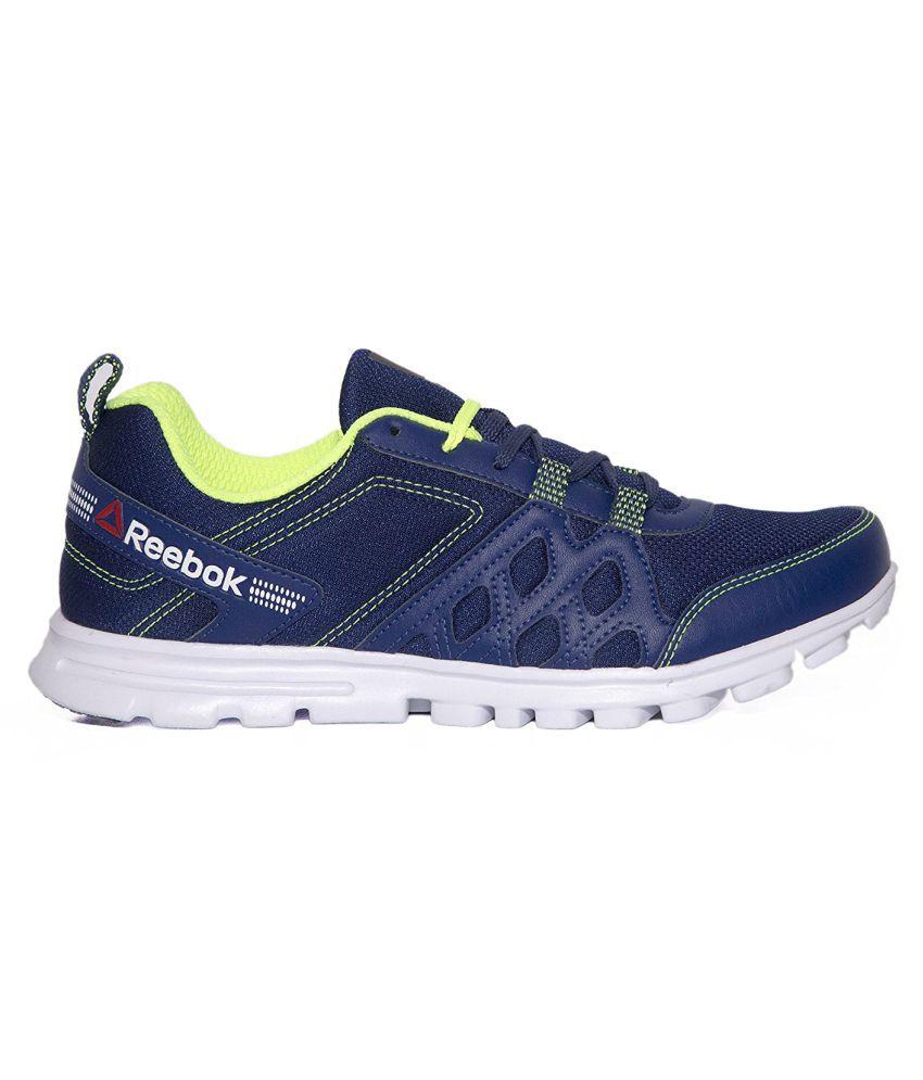 aa8974021c1 Reebok RUN FUSION(BS6758) Running Shoes - Buy Reebok RUN FUSION ...