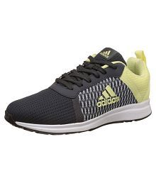 Adidas Multi Color Running Shoes