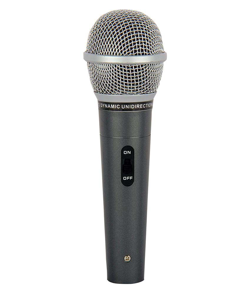 5 core pm 673p wired dynamic microphone buy 5 core pm 673p wired dynamic microphone online at. Black Bedroom Furniture Sets. Home Design Ideas