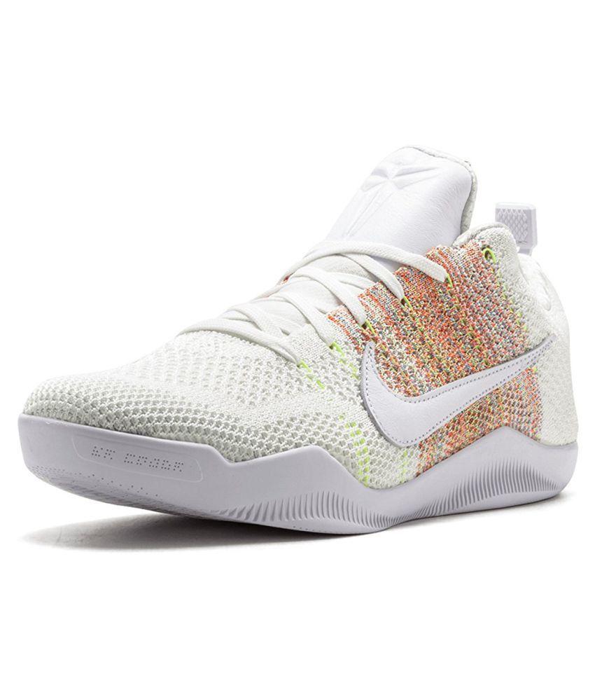61% OFF on Nike Kobe X1 Elite Low Multi