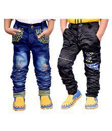 AD & AV Pack of 2 Jeans