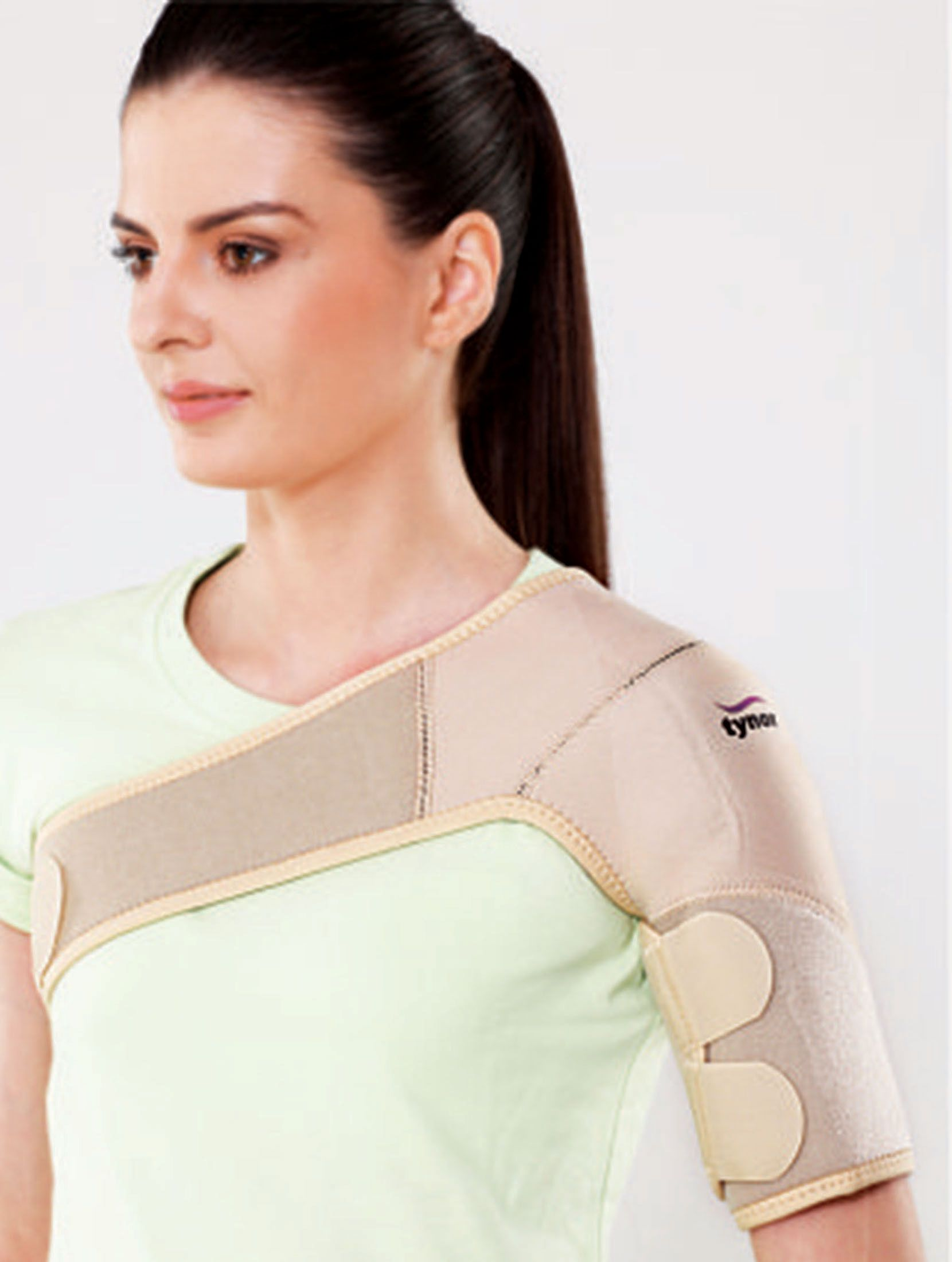 Tynor Shoulder Support( Neo) Special Size  (36