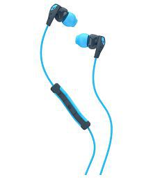 Skullcandy S2CDY-K477 Method In Ear Wired Earphones With Mic
