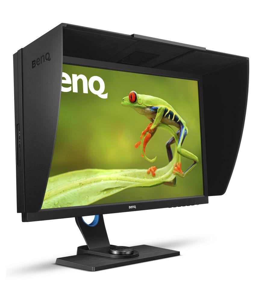 BenQ SW2700PT 68.6 cm(27) 2560*1440 Full HD LED Monitor