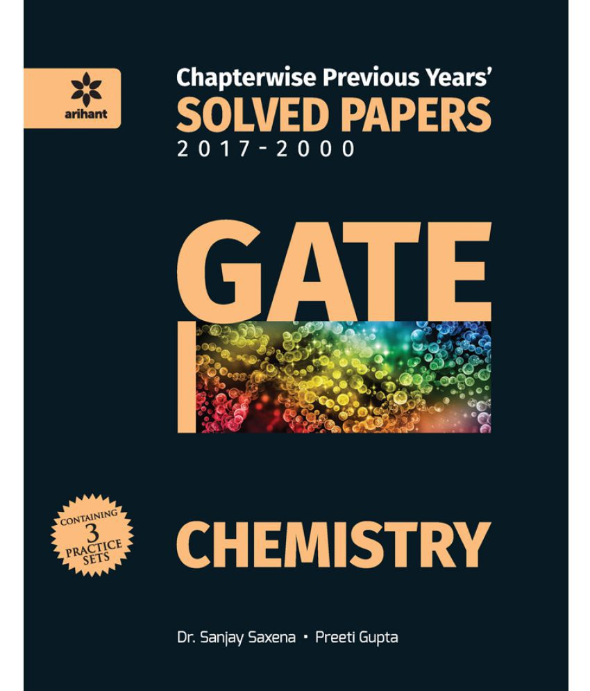 chapterwise gate solved papers mathematics All your gate study material needs in a single place from best publishers like arihant's chapter wise gate solved papers pdf, upkar gateway to psu free download, disha publications, schand publications, khanna publishers, phi learning and more ace your gate exam studies with these best sellers.